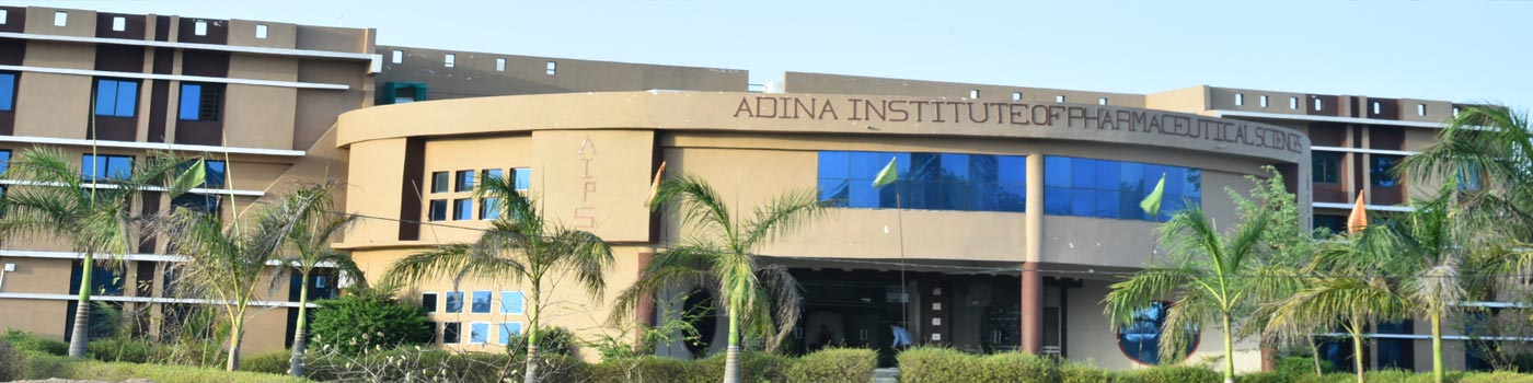 Adina Group Of Institutions, Sagar(M.P.)